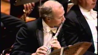 Shostakovich: Symphony No. 5 in D minor, II. Allegretto, Conductor: Mariss Jansons