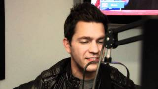 "Andy Grammer Live- ""Keep Your Head Up"" Live (Acoustic)"