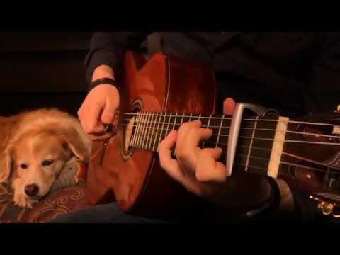 Linkin Park - Numb (Fingerstyle Guitar)