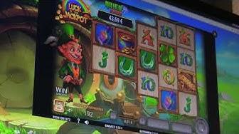 Luck'o the Jackpot Casino Club Online Casino