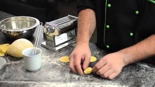 Die perfekte Pasta selbstgemacht | Matthias kocht BASICS