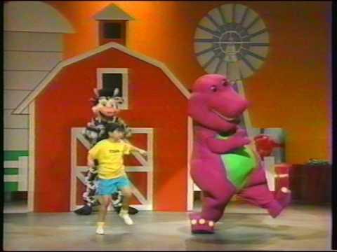 Barney en Concierto  (Barney in Concert [Spanish])