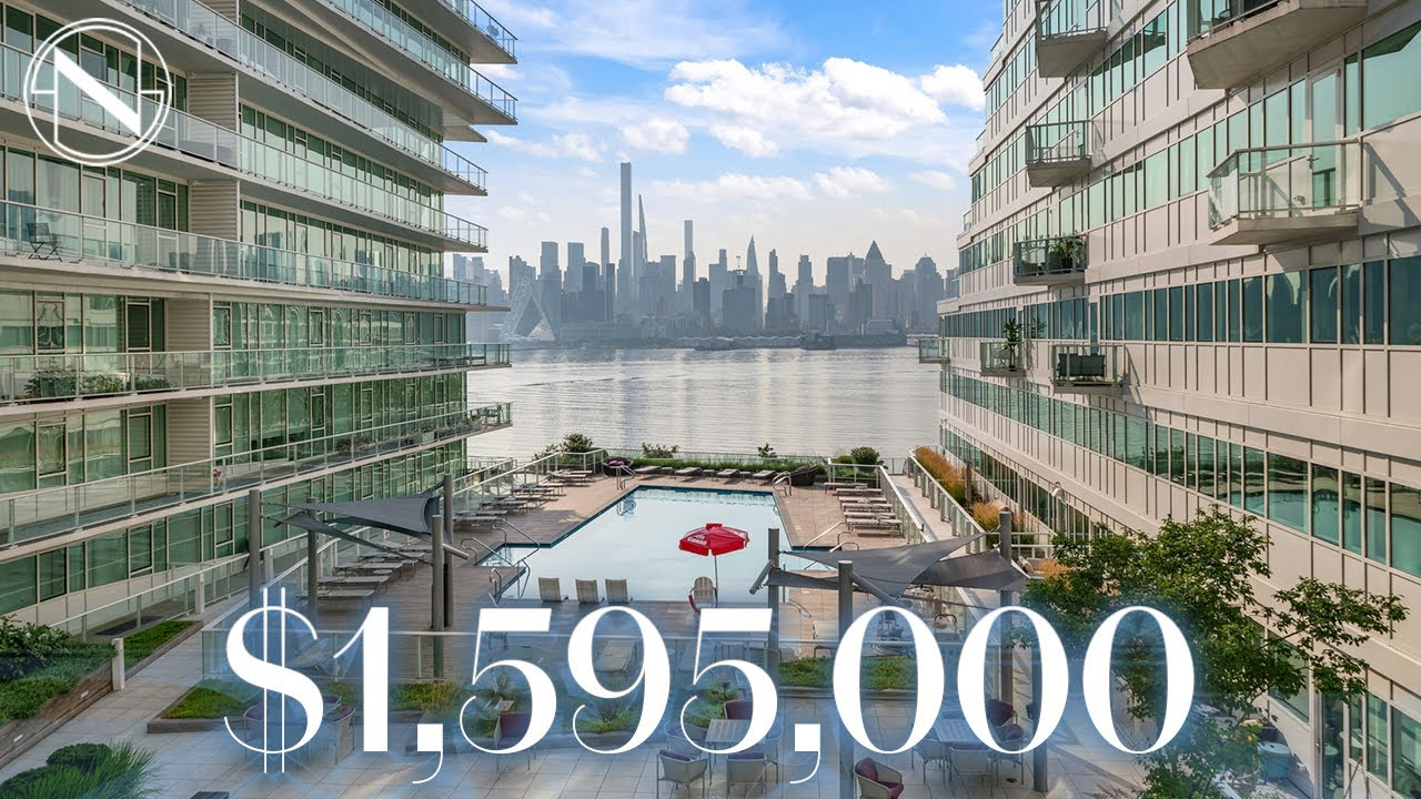 Elevated Living Experience at Waterfront Architectural Masterpiece