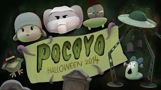 Video Pocoyo Halloween 2014: Trick-or-treat!! download MP3, 3GP, MP4, WEBM, AVI, FLV Juli 2018