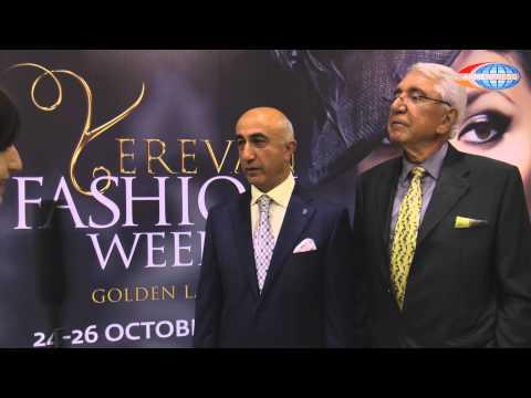 Yerevan Fashion Show