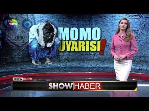 Cumhurbaşkanlığı Momo için devrede!