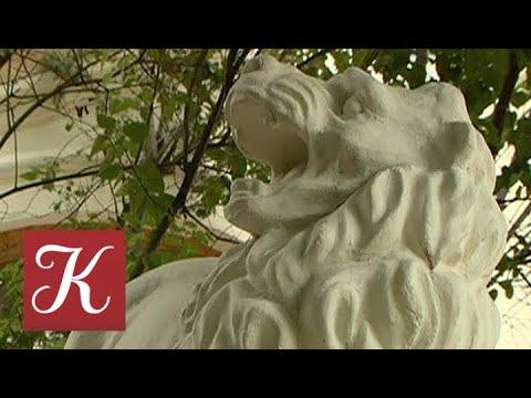 Пешком... Москва львиная. Выпуск от 02.05.18
