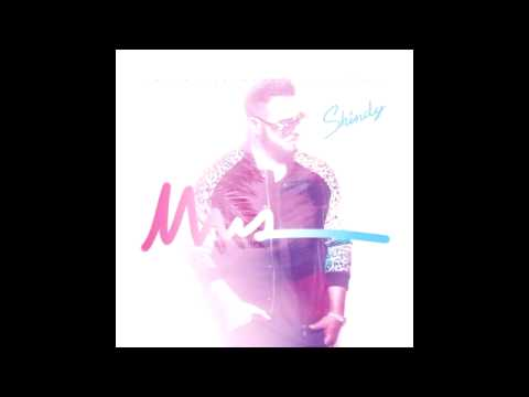 Shindy feat. Julian Williams - Spiegelbild (NWA)