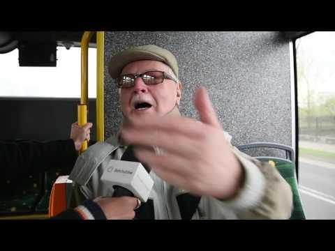 MZK Bełchatów testuje ekologiczny autobus