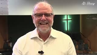 Diário de um Pastor com o Reverendo Juarez Marcondes Filho - Números 23:19, 16/11/2020.