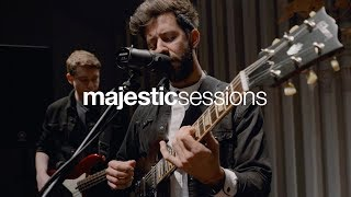 Bruno Major - Cold Blood | Majestic Sessions @ Red Bull Studios Berlin