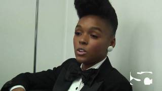 Janelle Monae: The Meaning Of