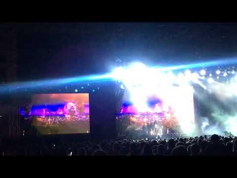 Changing John Mayer Argentina 29/10/2017