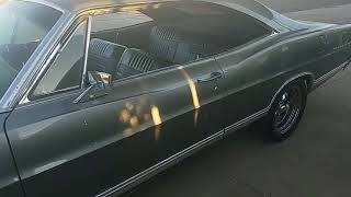 1967 Ford Galaxie 500 Fastback - Video2