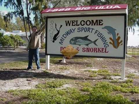 Midway Island memories.. part 1