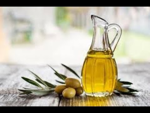 Benefits of olive oil in your diet. Healthy food tips