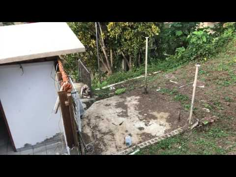 My Original Home (Puerto Rico Country Side)