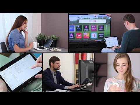 Корпоративный фильм: 10 фактов об интернет-магазине Е96.RU