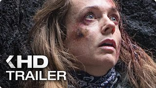 BAD SAMARITAN Trailer German Deutsch (2018)
