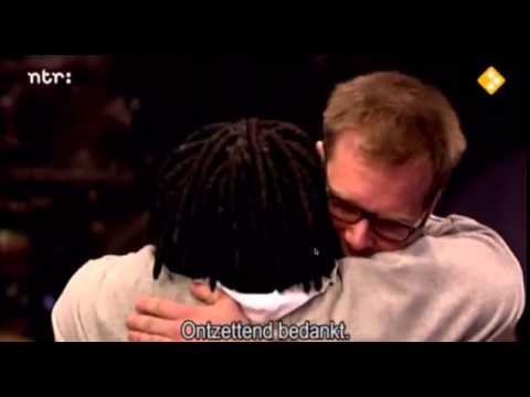 Whoopi Goldberg Meets Star Trek Fan with Autism