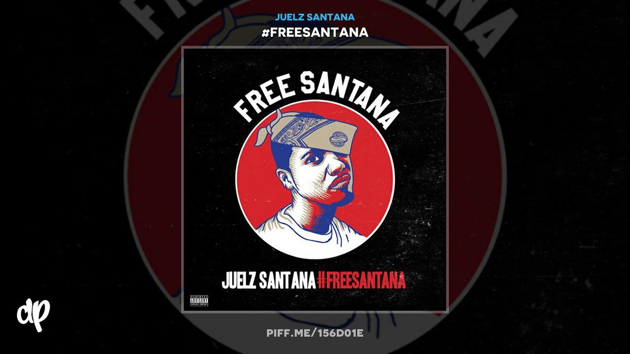 Juelz Santana — The Get Back (feat. A Boogie Wit Da Hoodie) [#FREESANTANA]