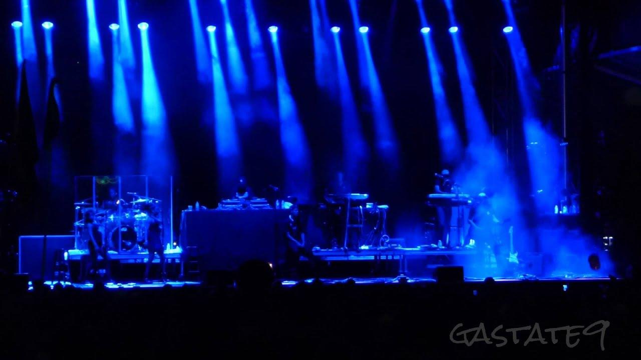 J Cole Live Concert Atlanta Rome Ga 2017
