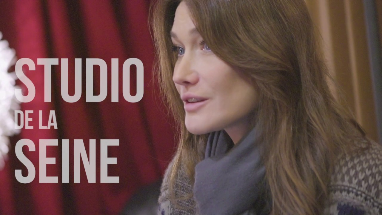 Carla bruni french touch official trailer youtube for Bruni arredamento