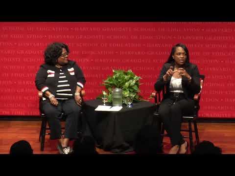 Askwith Forum // Chicago Public Schools: A Transformation Story