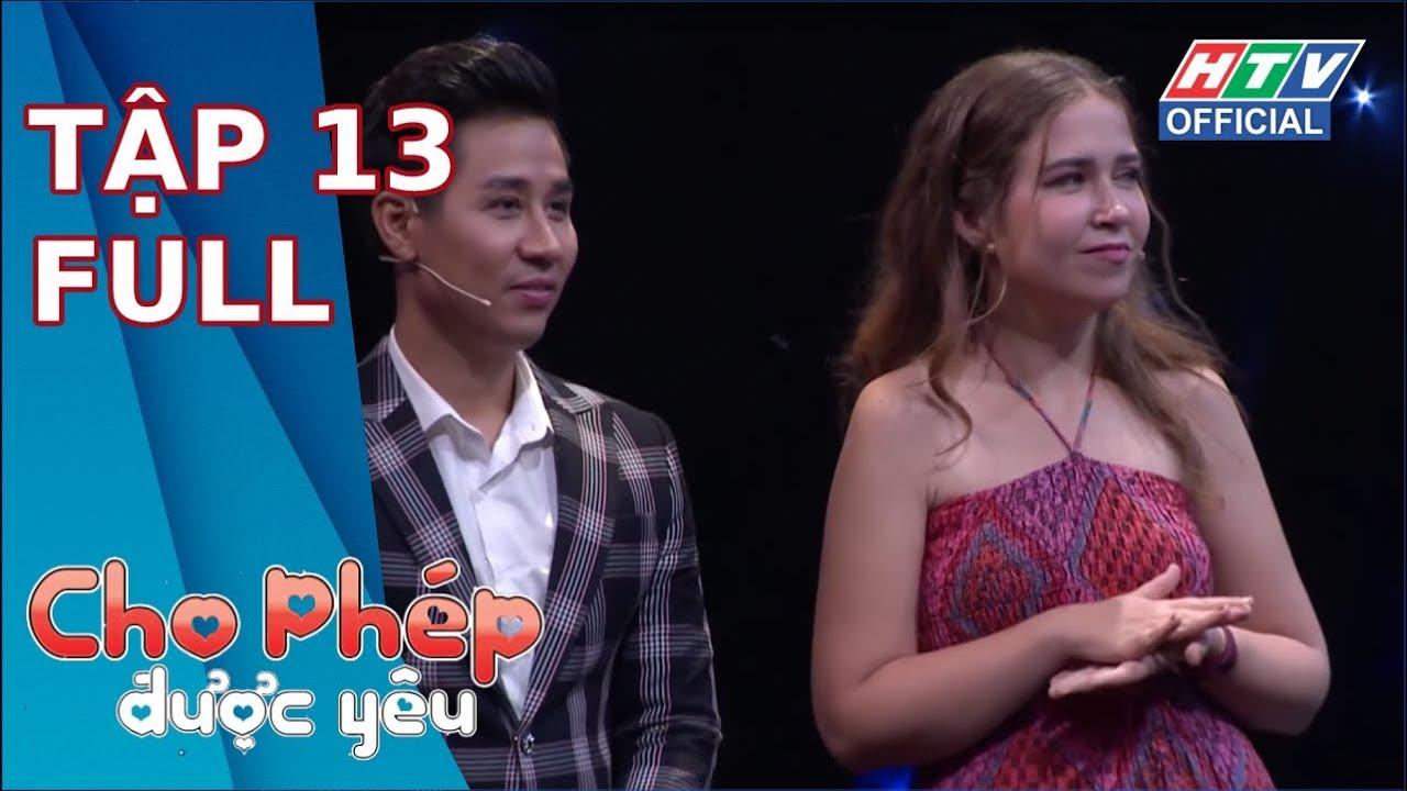 image CHO PHÉP ĐƯỢC YÊU | Chàng sinh viên âm nhạc học hỏi cách yêu từ ba | CPDY #13 MÙA 2 FULL | 27/7/2019