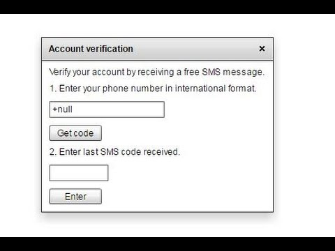 chatroulette account