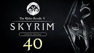 SKYRIM Special Edition 40 Shut Up Brynjolf