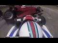 Formula 4 Nueva Generacion 2016. Final Autódromo Municipal Juan Manuel Fangio. Hard Crash