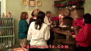 Famous Glogg Presentation At The Panamonte Inn & Spa