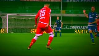 Kingsley micheal best of 2018 highlightskaka triggabologna fc player on loan at perugia italy
