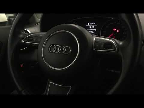 Audio Component: Mejoramos el equipo de sonido de tu coche. Audi A1 Gladen Audio & Mosconi DSP