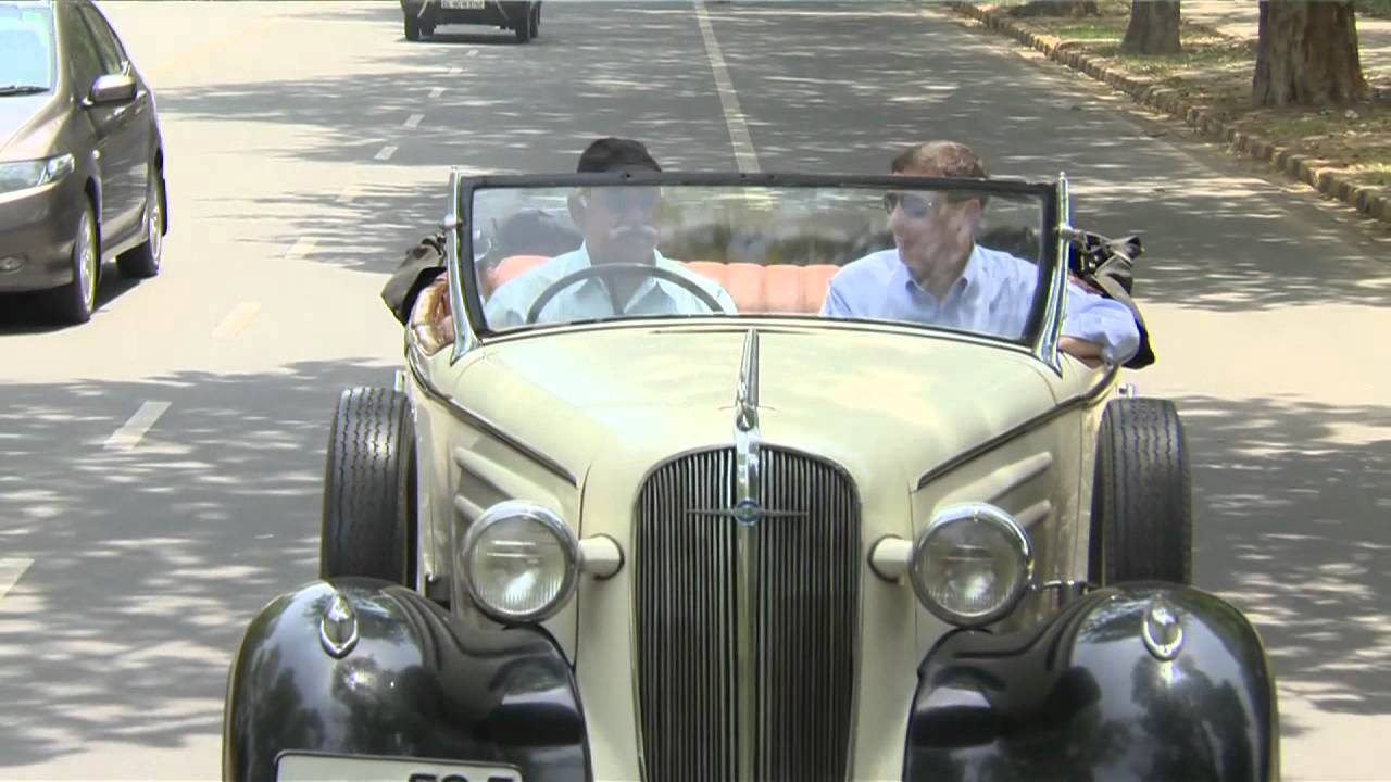 Vintage and Classic Chevys - The 1934 Master Deluxe Convertible , Mr  Tutu  Dhawan
