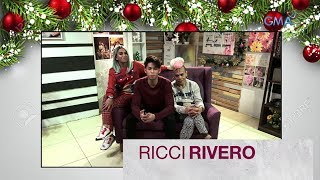 The Boobay and Tekla Show: Ricci Rivero makikigulo sa TBATS | Teaser