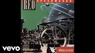Gambar cover REO Speedwagon - Can't Fight This Feeling (Audio)