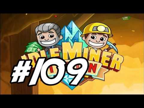 "Idle Miner Tycoon - 109 - ""Working Toward Next Prestige"""