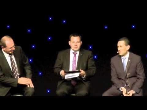 South Australian State Election 2014: Koutsantonis & Hamilton Smith