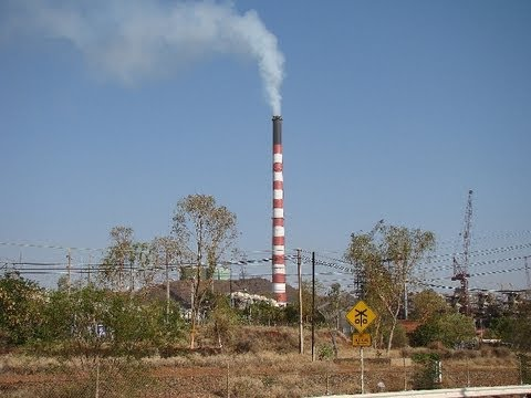 Air Pollution - Song