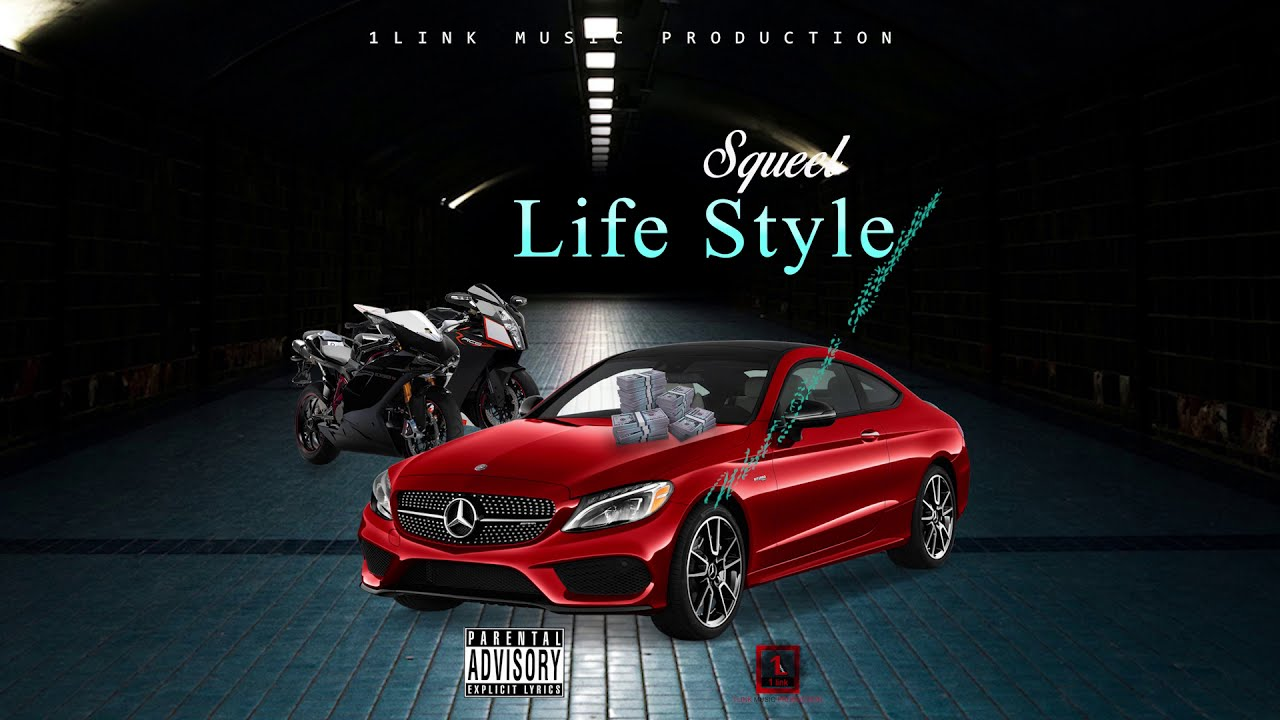 Download SQUEEL - Life Style (Official Audio)