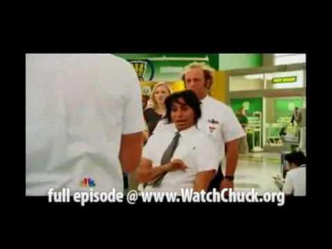 Chuck Season 3 Episode 2 Chuck Vs. The Three Words Promo