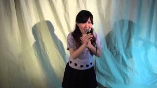 ドレスを脱いだシンデレラ / Dream Ami Cover SaKy