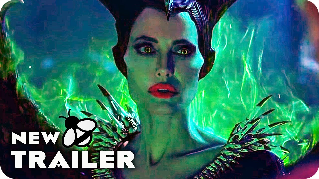 Maleficent 2 Trailer 2019