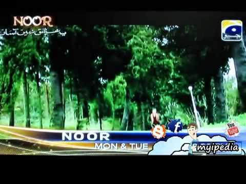 Noor Turkish Drama Title Song Urdu Full