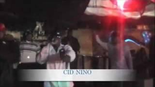 Cid Nino Open Uncle Murda