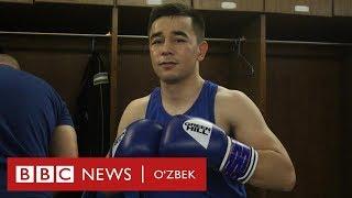 Ўзбекистон-Тайланд: Фақат дуо қилиб туринглар - BBC Uzbek