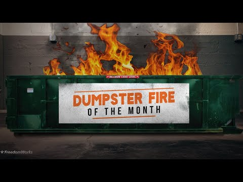 Dumpster Fireside Chat #37