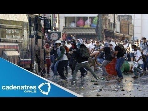 Detalles de la situación en Venezuela en las últimas horas